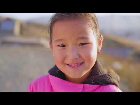 НҮБ-ын Хүүхдийн Сан Монголд